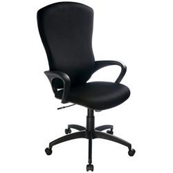 Кресло офисное CH-818AXSN