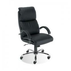 Кресло руководителя Nadir Chrome