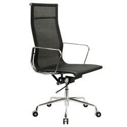 Кресло руководителя CH-996/black