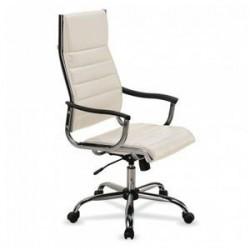 Кресло руководителя CH-994/Ivory