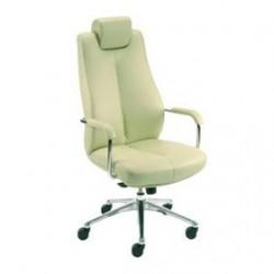 Кресло руководителя Sonata Chrome
