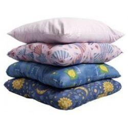 Подушка синтепоновая 60*60 для рабочих