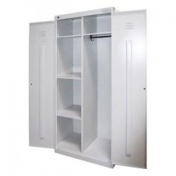 Металлический шкаф универсальный ШМУ 22-800
