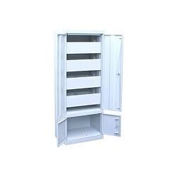 Шкаф картотечный ШК-4 Д4