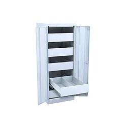 Шкаф картотечный ШК-5-Д2