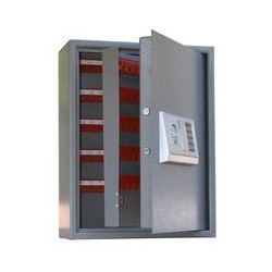 Шкаф для ключей КЛЭ-200