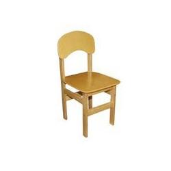 """Детский стульчик """"Эко Фанера"""""""