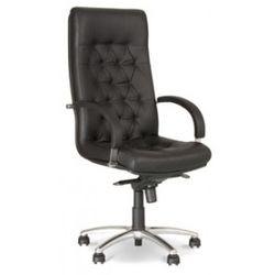 Кресло руководителя Fidel Steel Chrome