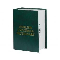 Тайник Словарь (green)