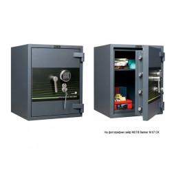 MDTB Banker M 1055 2K