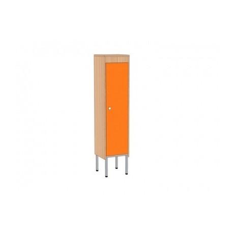 Шкаф для детской одежды 1-секционный