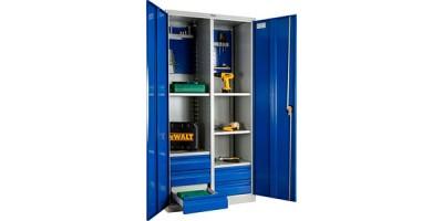 Шкафы инструментальные легкие ТС