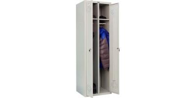 Медицинские шкафы для раздевалок