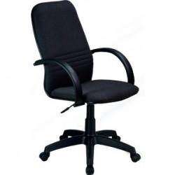 Кресло офисное Менеджер-1, ткань