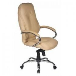 Кресло руководителя T-9930SL/Ivory