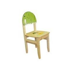 """Детский стульчик """"Слоник"""""""