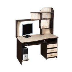 Стол компьютерный Орион 3.10