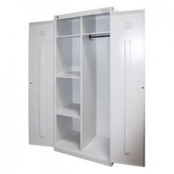 Металлический шкаф универсальный ШМУ 22-600