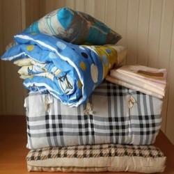 Комплект матрац+одеяло+подушка