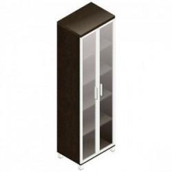Шкаф для документов С.Ш-3СБА (стекло прозрачное)