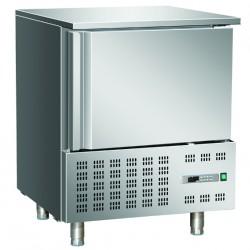Шкаф быстрого охлаждения/ударной заморозки GASTRORAG D5